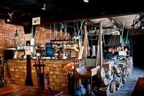 Перша грильова ресторація м'яса та справедливости