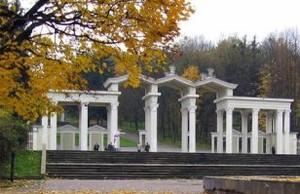 Парк культури ім. Б. Хмельницького