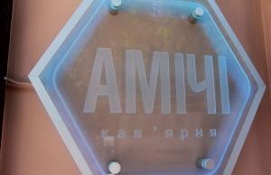 Амічі