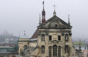Костел Єзуїтів