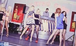 Дівчина місяця Metro Club