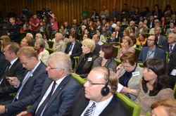 На церемонії відкриття 20-го Форуму видавців