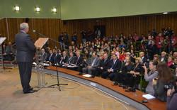 церемонія відкриття 20-го Форуму видавців