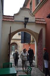 У Вірменському дворику відсвяткували Дні Тбілісі у Львові