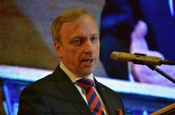 Міністр культури і національної спадщини Республіки Польща Богдан Здроєвський