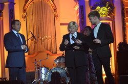 Урочиста церемонія нагородження «Найкраща книга Форуму видавців - 2013»