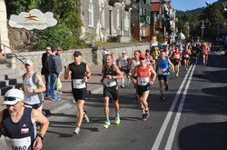 Львів'янин прибіг другим на Міжнародному марафоні «Koral»