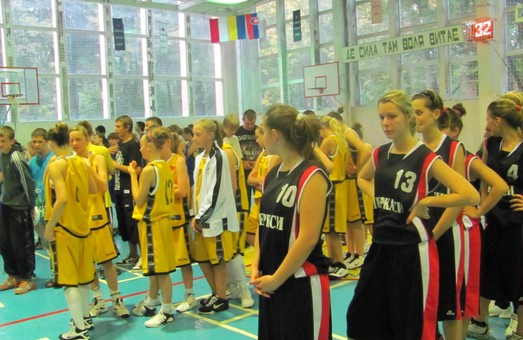 На вихідні Львів стане міжнародною столицею баскетболу