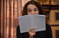 «Молода Республіка Поетів» відкрила нові таланти