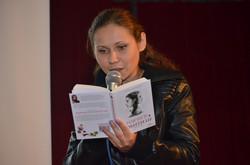 Поема про порнозірку удостоєна Міжнародної літературної премії ім. Олеся Ульяненка