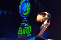 Міні-футбол: львів'яни допоможуть пробитися збірній України на Чемпіонат Європи-2014
