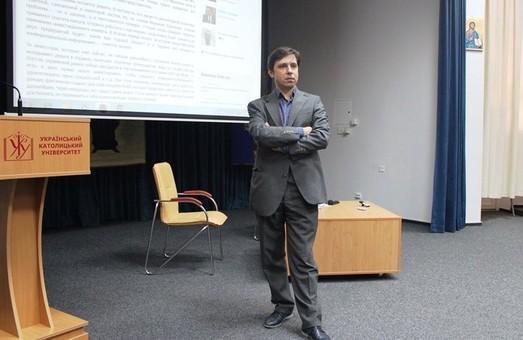 Володимир Федорін: про вимоги у журналістиці, самоцензуру і білу ворону у професії