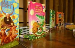 """Мар'яна Савка: «""""Видавництво Старого Лева"""" універсалізується, але магістрально залишиться видавництвом дитячої книги»"""
