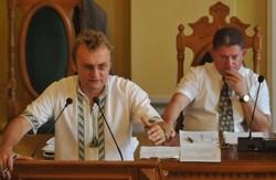 «Свободівці» вирішили показати меру, хто у Львові «домінантка»