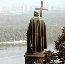 Русь не означає Росія. Навіть якщо у них одна релігія