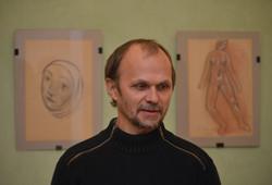Олександр Сухоліт
