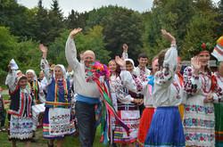 Гості фестивалю вітають львівян