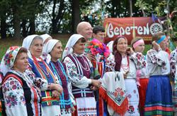 Колектив «Криниця» із села Видирта