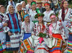 Народний аматорський фольклорний колектив «Криниця»