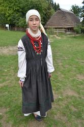 Так одягались на Поділлі у 1920-ті роки