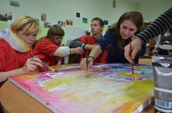 Неповносправні діти також мають потенціали. Центр реабілітації «Джерело» святкує 20-річчя