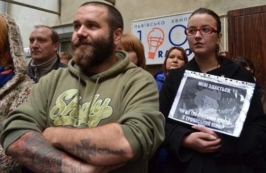 Медіаскандал. Радіо «Львівська хвиля» може втратити всіх працівників