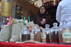 У Львові розпочалось VII Міське свято «На каву до Львова»