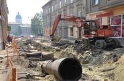 Львів ризикує знову зимувати з розритими дорогами
