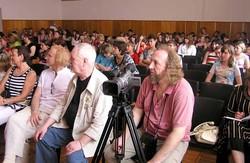 Кіно для чиновників та засуджених: у Львові стартував фестиваль «Docudays UA»