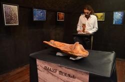 У Музеї ідей презентували сучасне хорватське мистецтво
