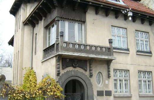 Москвичка намагається виселити Музей історії медицини Галичини у Львові