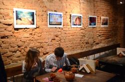 У Львові відкрили еротичну виставку богемного Віллі Фургала