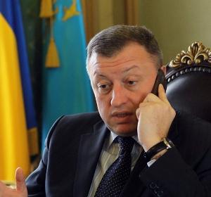 Голова Львівської обласної адміністрації розпочинає пошук нової сфери діяльності?