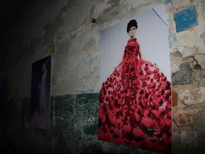 «F'OLITIQUE» для Lviv Fashion Week