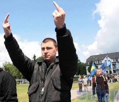 «Свобода» в Львівській обласній раді знову демонструє політичну недалекоглядність