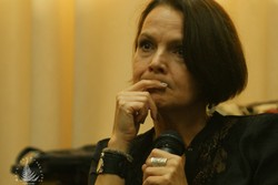 Марія Степан: «Репортер – це людина, котра розповідає про світ доступно»