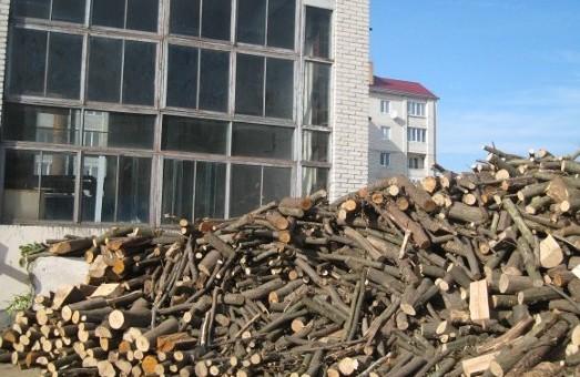 Влада у місті Золочеві знайшла вихід з російського «газового зашморгу»