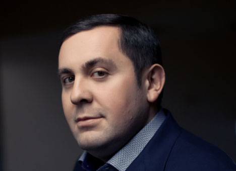 Баран Олег Володимирович