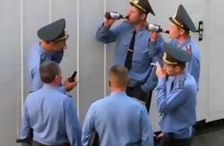 Трускавецька міліція бешкетує наче шкільні хулігани