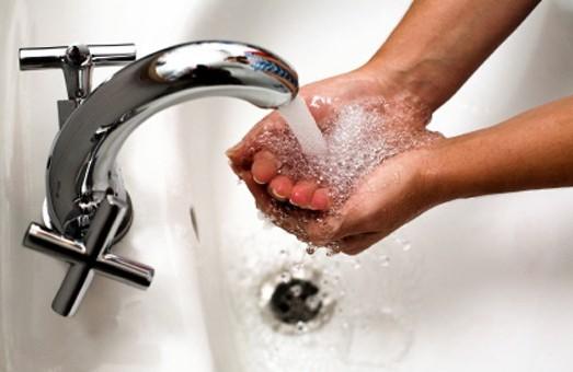 Центр Львова три дні буде без води через ритм роботи ремонтників «Львівводоканалу»