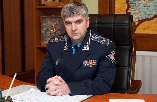 Львівську облдержадміністрацію очолив скандальний міліціонер Олег Сало