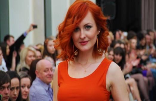 Лєна Васенко: «Важливо, щоб одяг співпадав з внутрішнім світом людини»