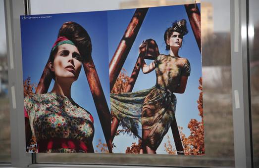 Мода землі обітованої: Lviv Fashion Week представляє Frau Blau