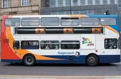 Львів оголосив конкурс на виробника електробусу