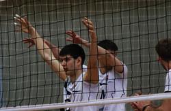 «Кажани» здолали вінницький «ВНАУ» в першому матчі
