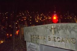 День пам'яті померлих на Личаківському цвинтарі у Львові