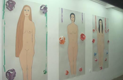 «Моя бабуся»: глядацький погляд на сучасне мистецтво