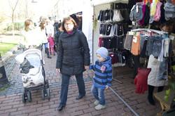 Два тижні працюватиме ярмарок харківських товаровиробників у Львові
