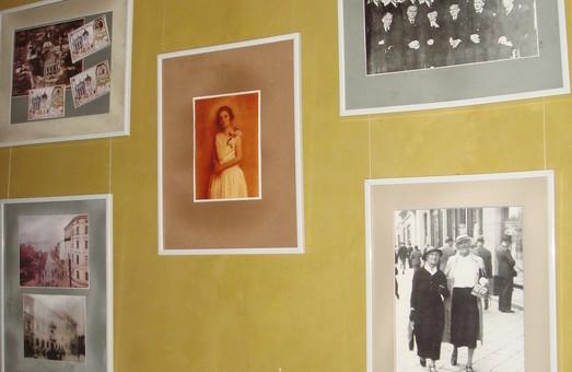 Візуальна демонстрація «Музичного портрету Львова»