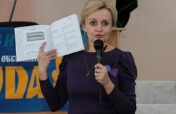 Ірина Фаріон через суд змушує львівського політолога забрати свої слова назад